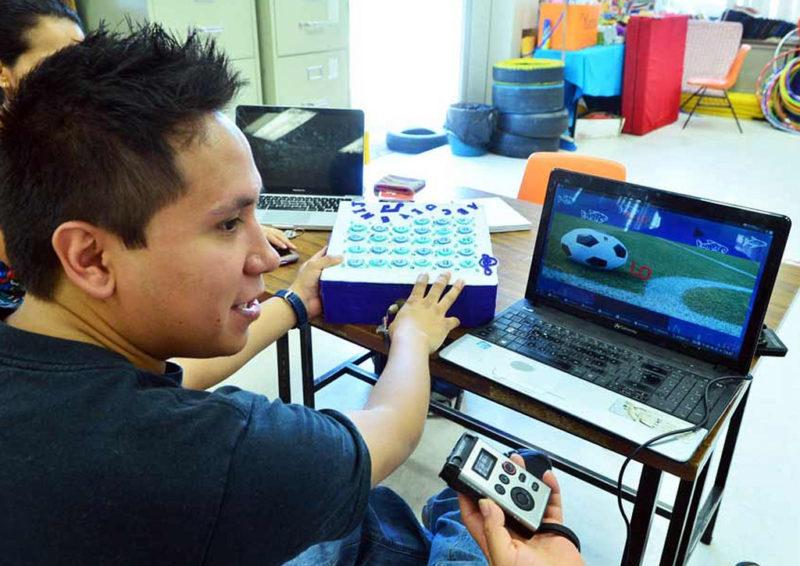 Innovan sistema para que niños con discapacidad aprendan a leer y a escribir - sistema-para-que-nincc83os-con-discapacidad-aprendan-a-leer-y-a-escribir-800x566