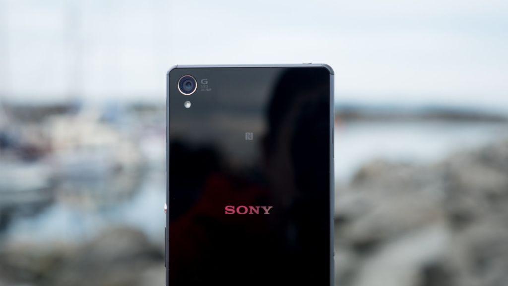 Sony presenta un sensor fotográfico de 48 megapíxeles, único en su tipo - sony-camera-xperia-phone