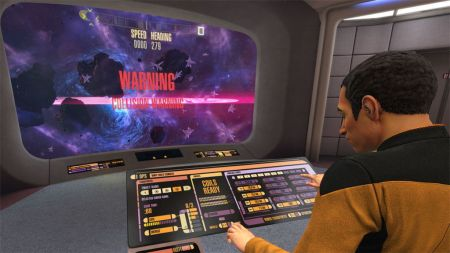 La nueva expansión de Star Trek: Bridge Crew – The Next Generation ¡Ya disponible!