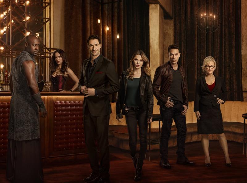 Estreno de la tercera temporada de LUCIFER por Universal Channel - tercera-temporada-lucifer-800x593