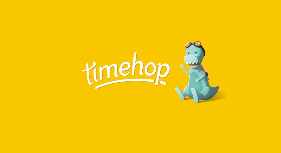 Timehop anuncia que fue víctima de ciberataque: 21 millones de cuentas comprometidas - timehop-logo