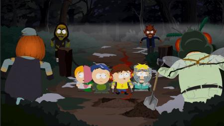 """""""Traer al Crunch», la nueva aventura de South Park llega el 31 de Julio"""