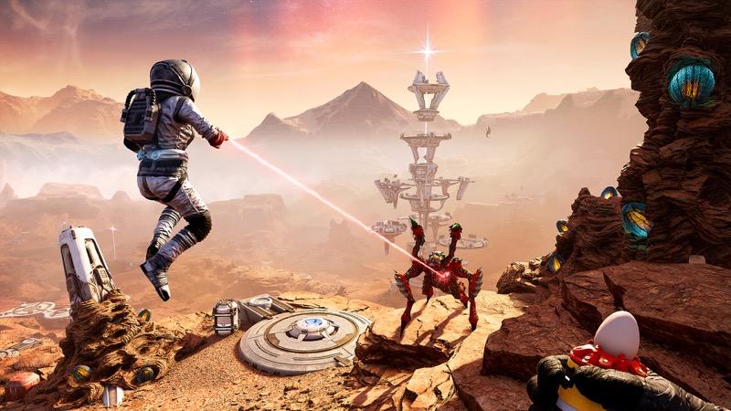Lost on Mars, el nuevo e irreverente DLC de Far Cry 5, ¡ya disponible! - ubisoft-far-cry-5-lost-on-mars-800x450