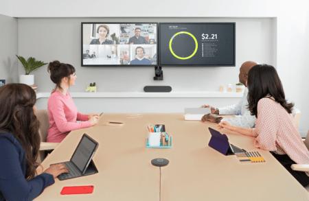 Logitech presentará cámara premium para videoconferencia en el InfoComm - camara-para-videoconferencia-logitech_2
