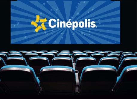Cinépolis anuncia que entrará al mercado de Arabia Saudita - cinepolis