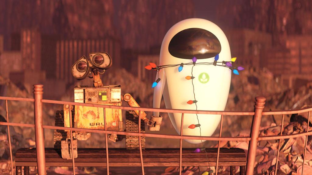 Estrenos en Netflix en agosto 2018: Los imperdibles este mes - disney-pixar-wall-e
