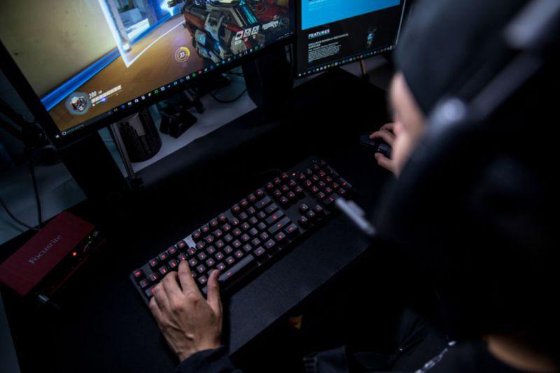 ¡Feliz día del gamer! Gamer-o-metro para saber si eres un gamer de verdad - feliz-dia-gamer-800x533