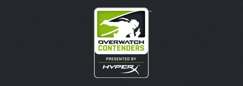 Las finales de Overwatch Contenders South America del 1 al 2 de septiembre - finales-de-overwatch-contenders-south-america