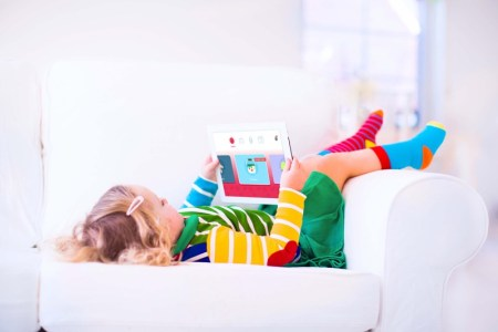 Lingokids, la app para tener niños bilingües