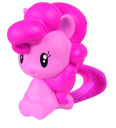 McDonald's trae a My Little Pony y Transformers a la Cajita Feliz - p-pinkie-pie
