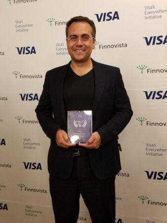 Visa anuncia a las fintechs finalistas de Visa's Everywhere Initiative en México - ruben-sanchez-souza_visor-338x450