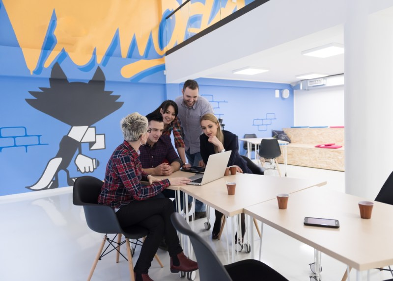 Así puedes financiar tu PyME o startup según los inversionistas - startup-800x573