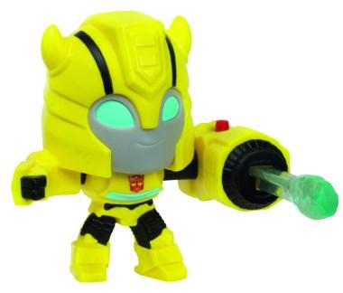 McDonald's trae a My Little Pony y Transformers a la Cajita Feliz - t-bumblebeelaucher