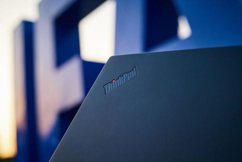 IFA 2018: Lenovo lanza la nueva ThinkPad X1 Extreme - thinkpad-x1-extreme_ifa-2018-800x534