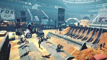 Gamescom 2018: anuncian fecha de lanzamiento de Trials Rising