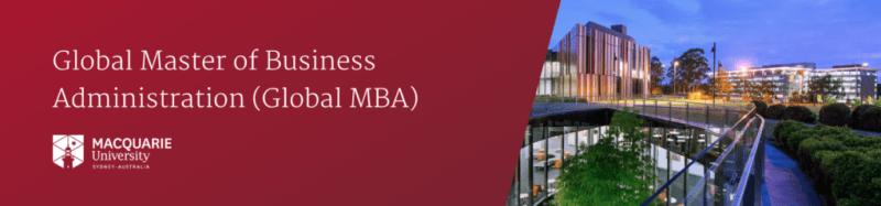 La Universidad Macquarie lanza un MBA completamente en línea - universidad-macquarie-lanza-un-mba-800x187