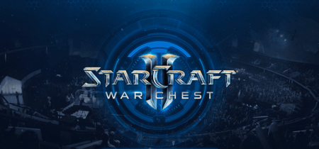 ¡Prepárate para la 3a temporada de StarCraft II War Chest!