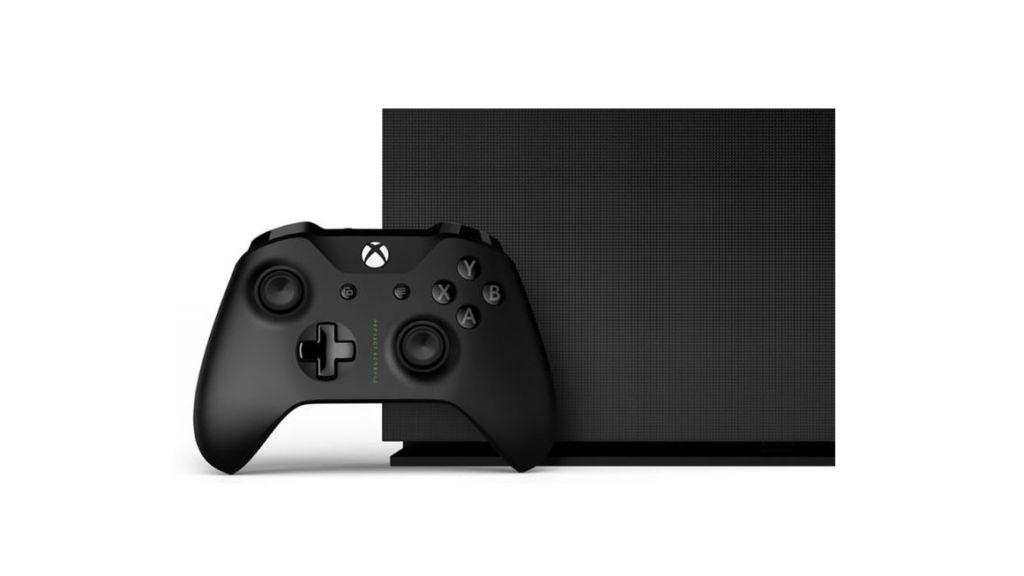 Xbox All Access llega de manera oficial a los Estados Unidos - xbox-all-access-one-x