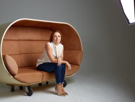 Nombran nueva directora de Facebook México: Xochilt Balzola-Widmann