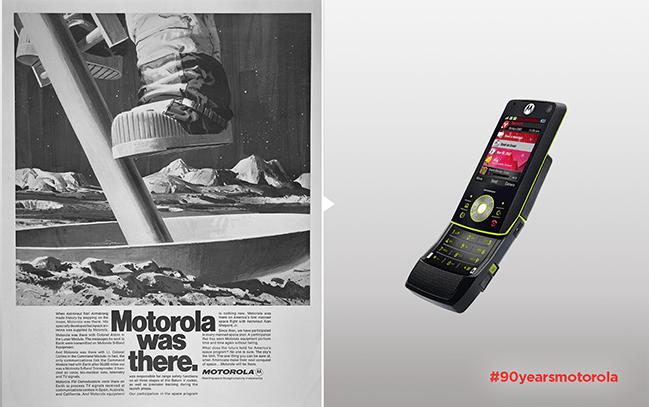 Motorola 90 años: 9 momentos que marcaron la historia de Motorola - 90-year-motorola_moon_mountain