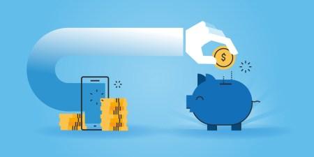¿Cuál es el porcentaje que debes destinar al ahorro según tu ingreso?