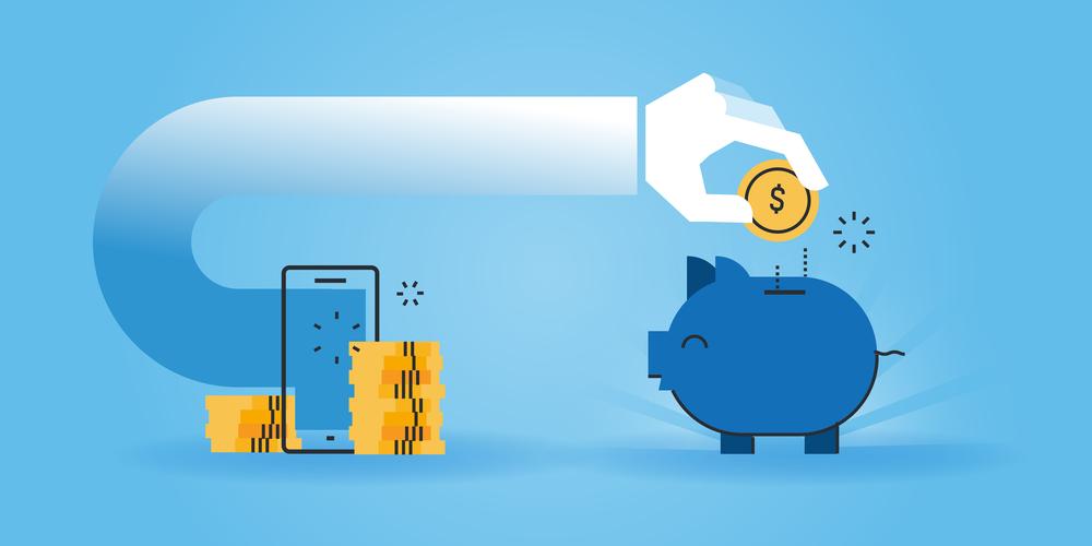 ¿Cuál es el porcentaje que debes destinar al ahorro según tu ingreso? - ahorro