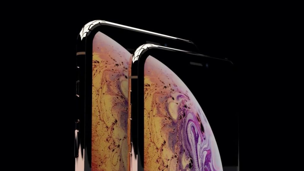Apple dedicará el evento del miércoles al iPhone y Apple Watch - apple-iphone-xs-renders