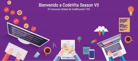 Lanzan concurso de programación: CodeVita 2018 ¡participa!