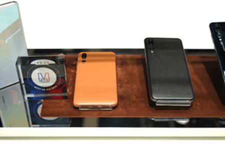 HUAWEI AI Cube, el Kirin 980 y HUAWEI Locator reciben importantes premios durante IFA 2018 - gadgetmatch-variante-de-piel-del-huawei-p20-pro-450x299