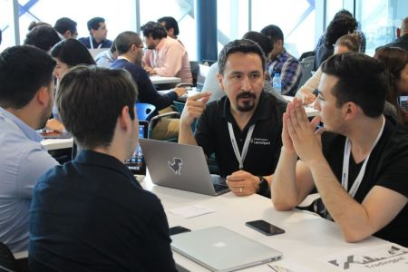 "Da inicio en México ""Google AI Launchpad Week"""