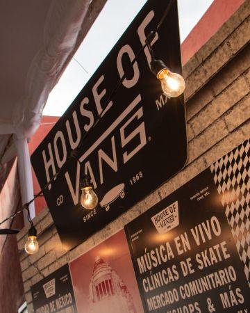 HOUSE OF VANS vuelve a la Ciudad de México el 13 y 14 de octubre ¡kate, música, arte y street culture! - house-of-vans__10