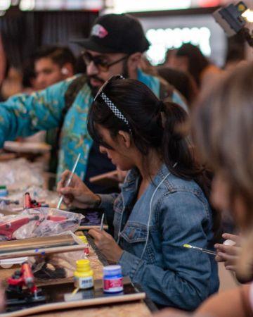 HOUSE OF VANS vuelve a la Ciudad de México el 13 y 14 de octubre ¡kate, música, arte y street culture! - house-of-vans_vans__1