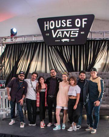 HOUSE OF VANS vuelve a la Ciudad de México el 13 y 14 de octubre ¡kate, música, arte y street culture! - house-of-vans_vans__9