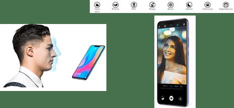 HUAWEI nova 3, revoluciona la forma de tomar selfies en máxima resolución - image008