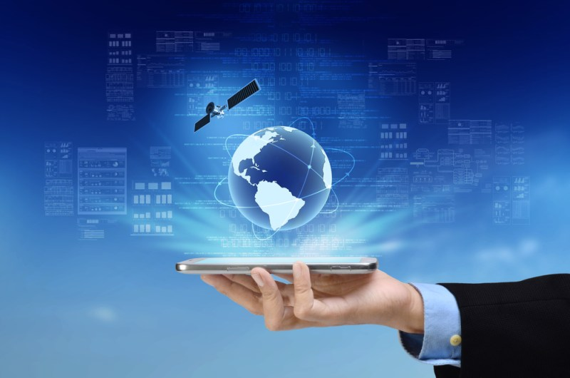Tres buenas razones para optar por Internet satelital - internet-satelital_1-800x530