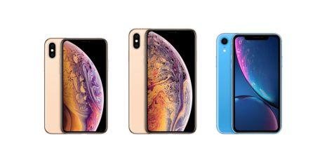 AT&T México anuncia preventa de los nuevos iPhone XS y iPhone XS Max