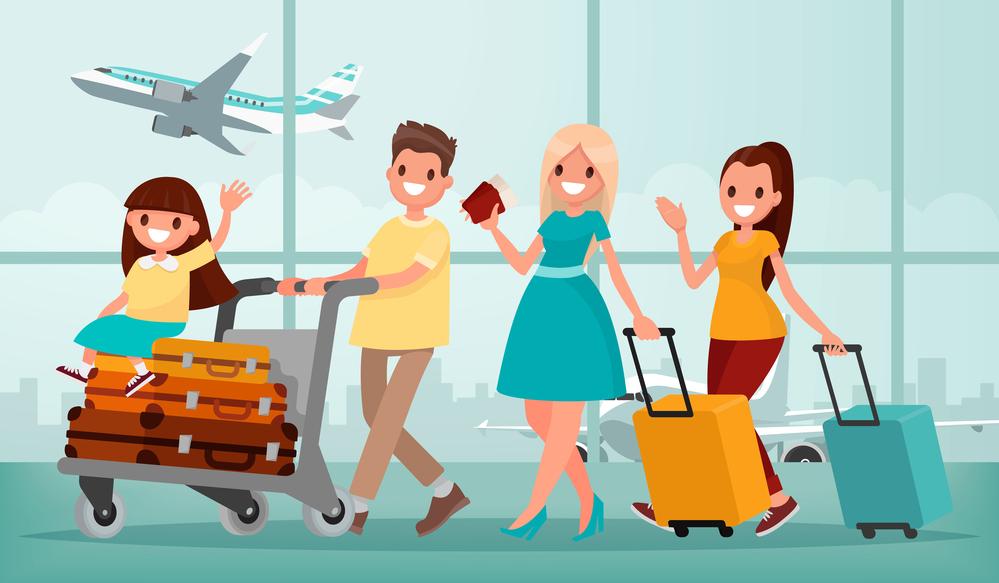 Los destinos preferidos por los mexicanos para viajar - los-destinos-preferidos-por-los-mexicanos-para-viajar