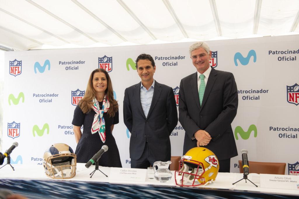 Movistar y la NFL lanza App Movistar NFL MX para los fans Mexicanos - movistar-y-la-nfl_1