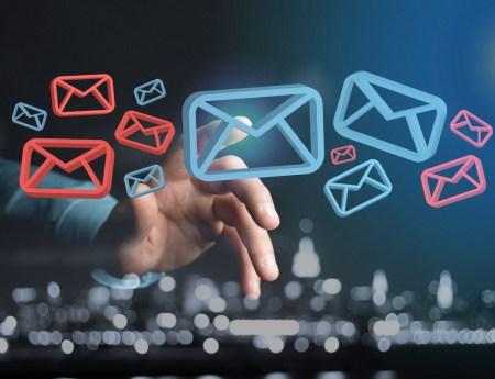 """""""su cuenta ha sido pirateada"""", una nueva extorsión circula vía correo electrónico"""