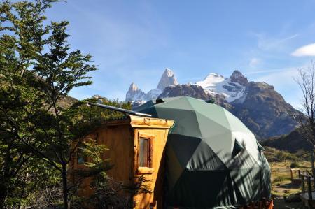 5 de los alojamientos más inusuales de Latinoamérica - patagonia-1