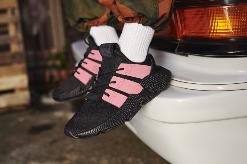 adidas Originals presenta la nueva cara de la silueta Prophere - prophere-adidas-originals-02_rl_fw18_prophere