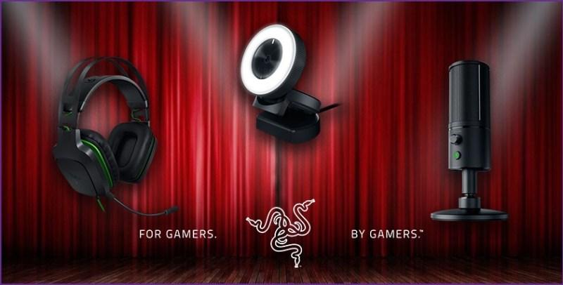 La Voz de Blizzard ¿Amas los videojuegos y quieres brillar en el escenario? - razer-800x406