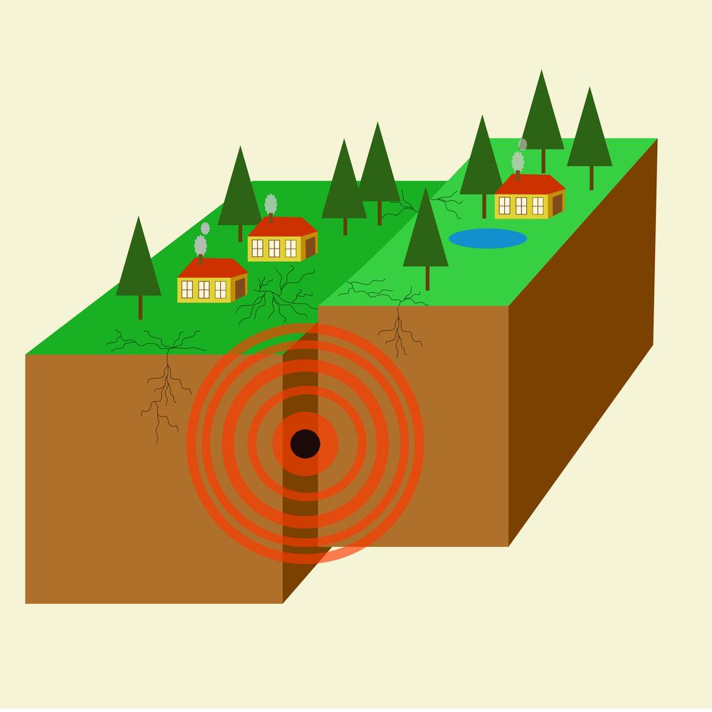 Las apps de sismos que te alertarán sobre cualquier terremoto - sismos-en-america-latina