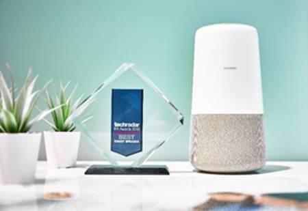 HUAWEI AI Cube, el Kirin 980 y HUAWEI Locator reciben importantes premios durante IFA 2018 - techradar-huawei-ai-cube-450x309