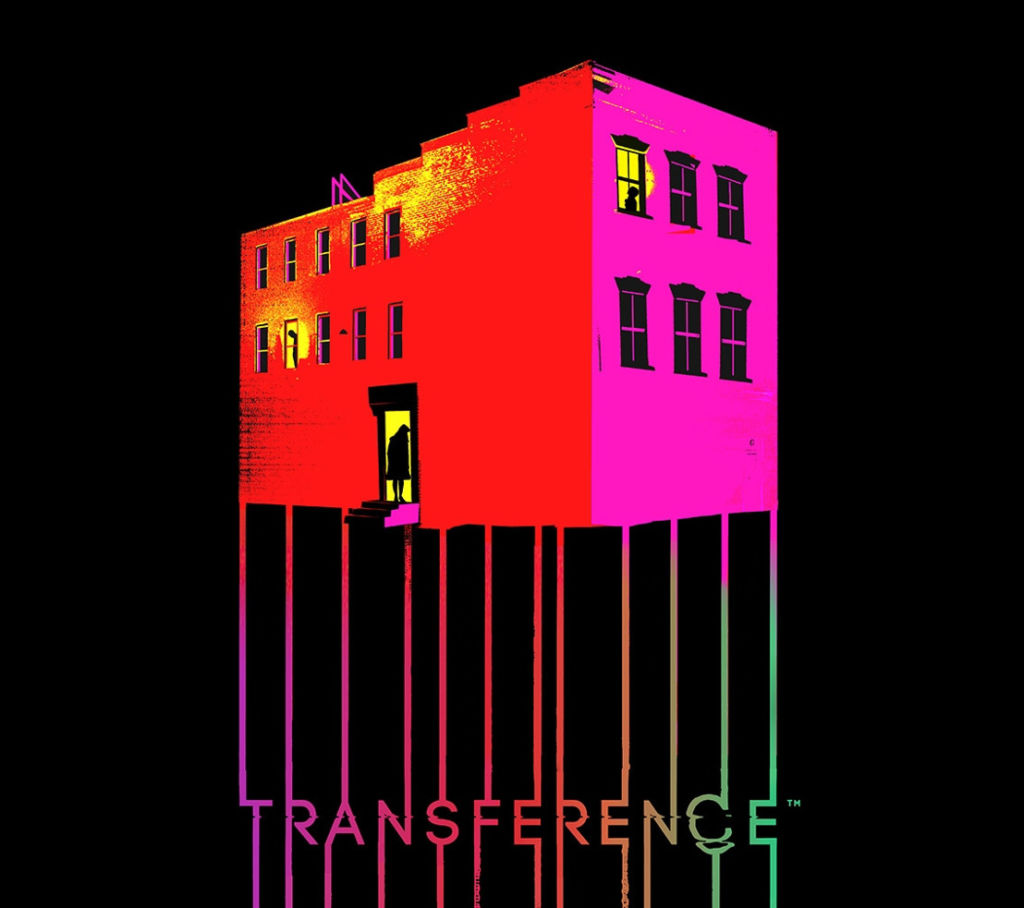 Transference, ya está disponible con y sin tecnología VR - transference