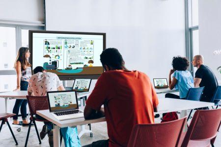ViewSonic y NoviSign Digital firman alianza para el diseño de contenido en sus displays