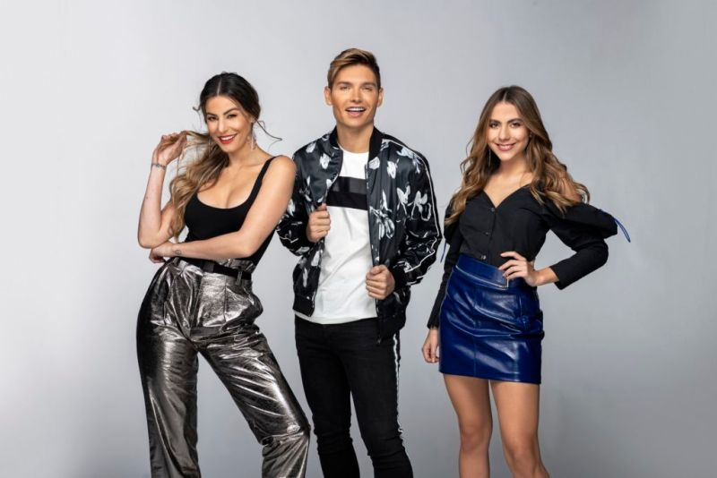 "E! estrena ""Latinx Now!"" programa multiplataforma de noticias de entretenimiento - 2-latinx-now-e-800x534"