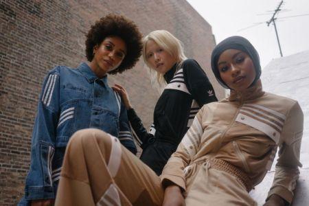 Nueva colección de adidas Originals y la diseñadora alemana Daniëlle Cathari - adidas-originals-by-danielle-cathari_2