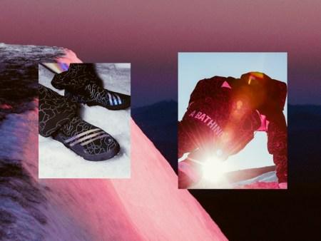adidas Snowboarding y BAPE lanzan su colaboración otoño - invierno 2018 - adidas-snowboarding-y-bapeadidas_snowboarding_bapecollection
