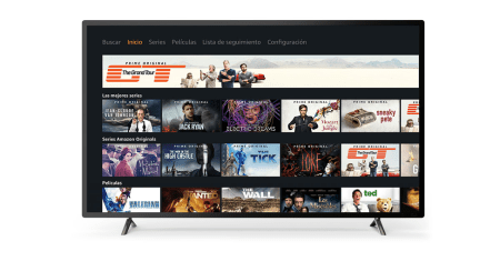 Roku anuncia que sus usuarios en México ya podrán acceder a Amazon Prime Video
